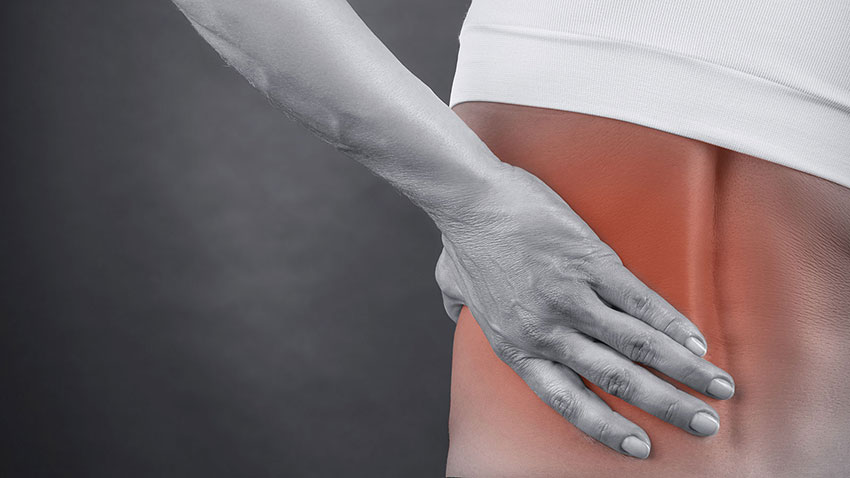 Auto Accident Injury Livermore | Lower Back Pain